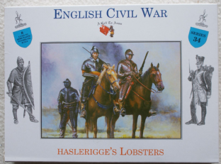 A Call To Arms 1/32 CAL3234 Haslerigge's Lobsters (ECW)